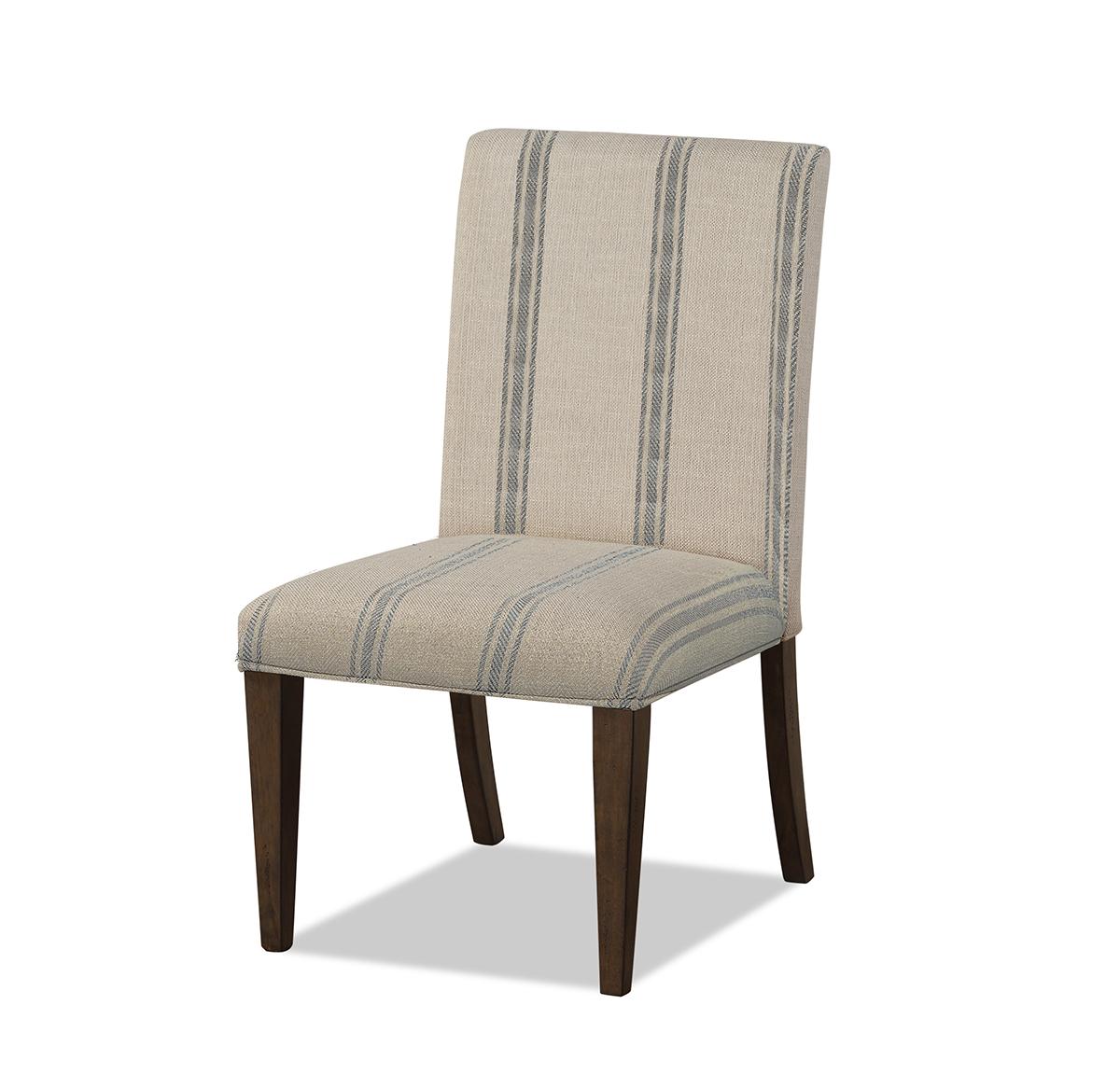 Beach Stripe Chair
