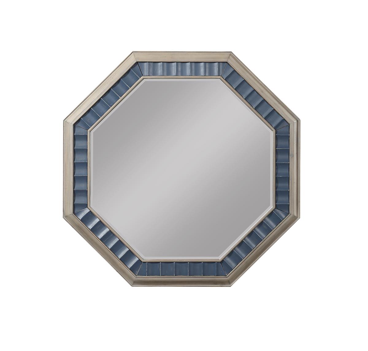 Legends Furniture Octagon Mirror