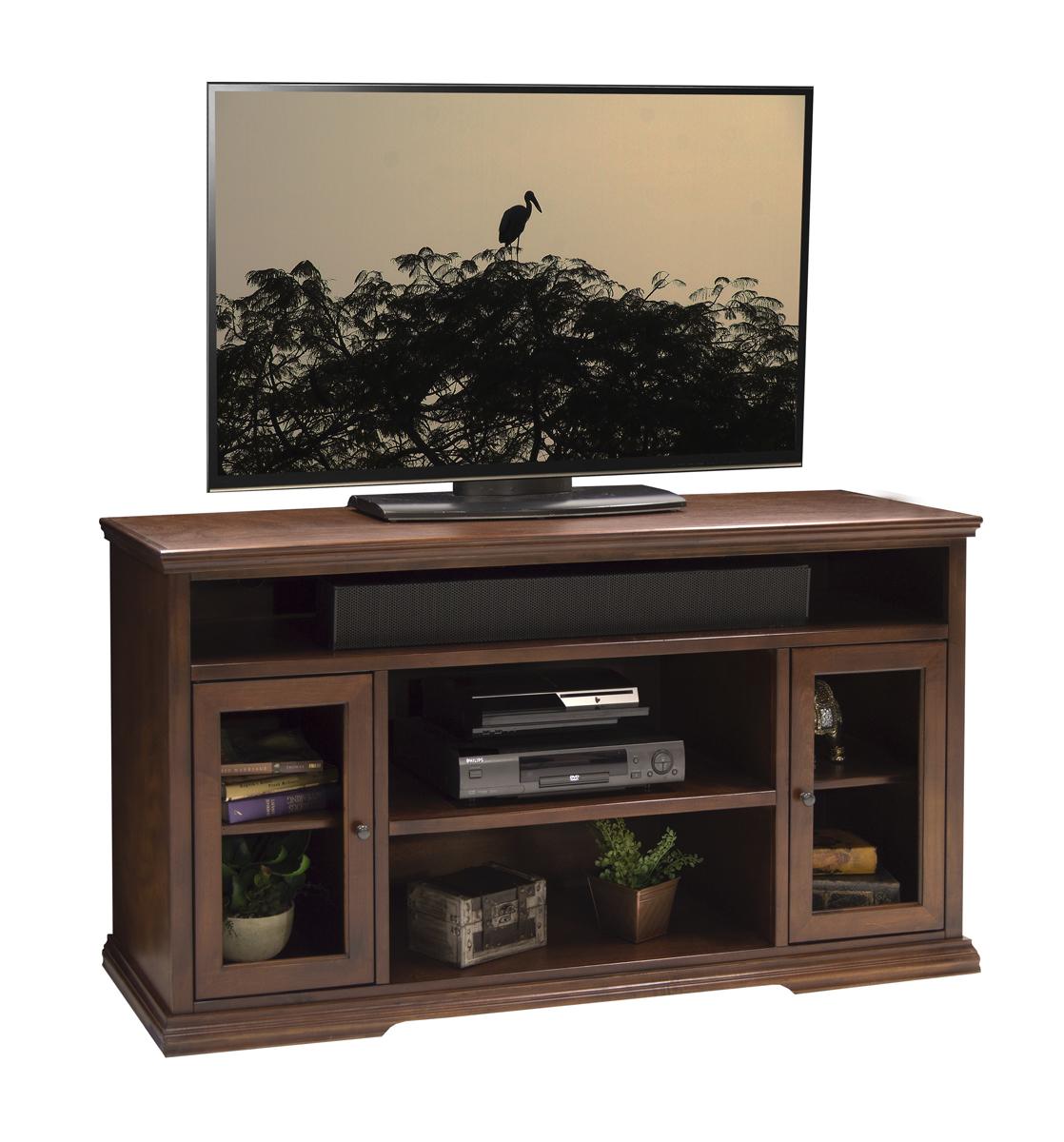 """Legends Furniture 62"""" Tall TV Cart"""