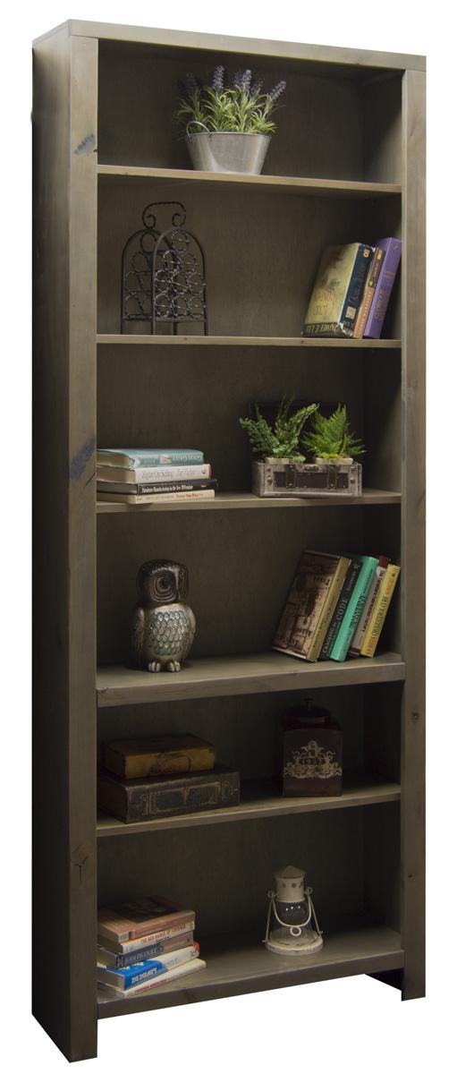 Joshua Creek Bookcases