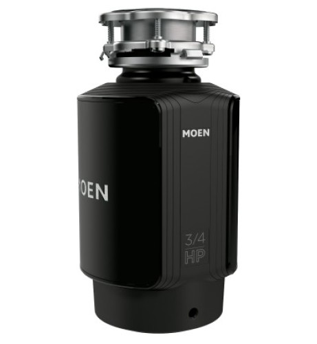 Moen GX Series 3/4 Horsepower Garbage Disposal