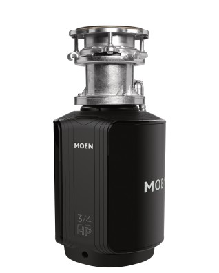 Moen GX Series 3/4 Horsepower Garbage Disposal