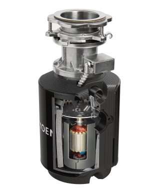 GX Series 3/4 Horsepower Garbage Disposal