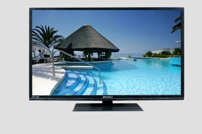 "Sansui  LED TV - 50"""