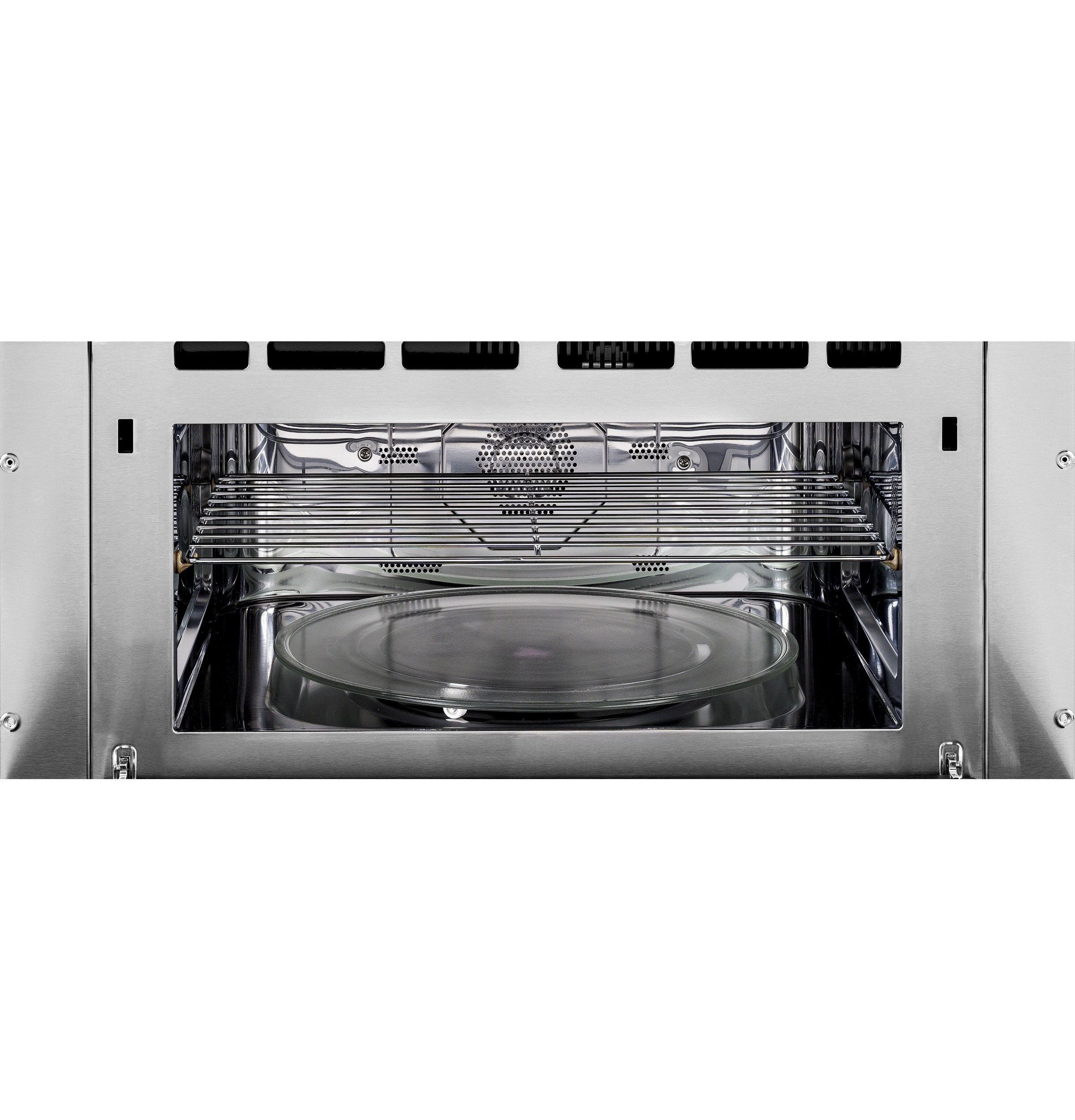 Model: PSB9240BLTS | GE Profile™ Series 30 in. Single Wall Oven with Advantium® Technology