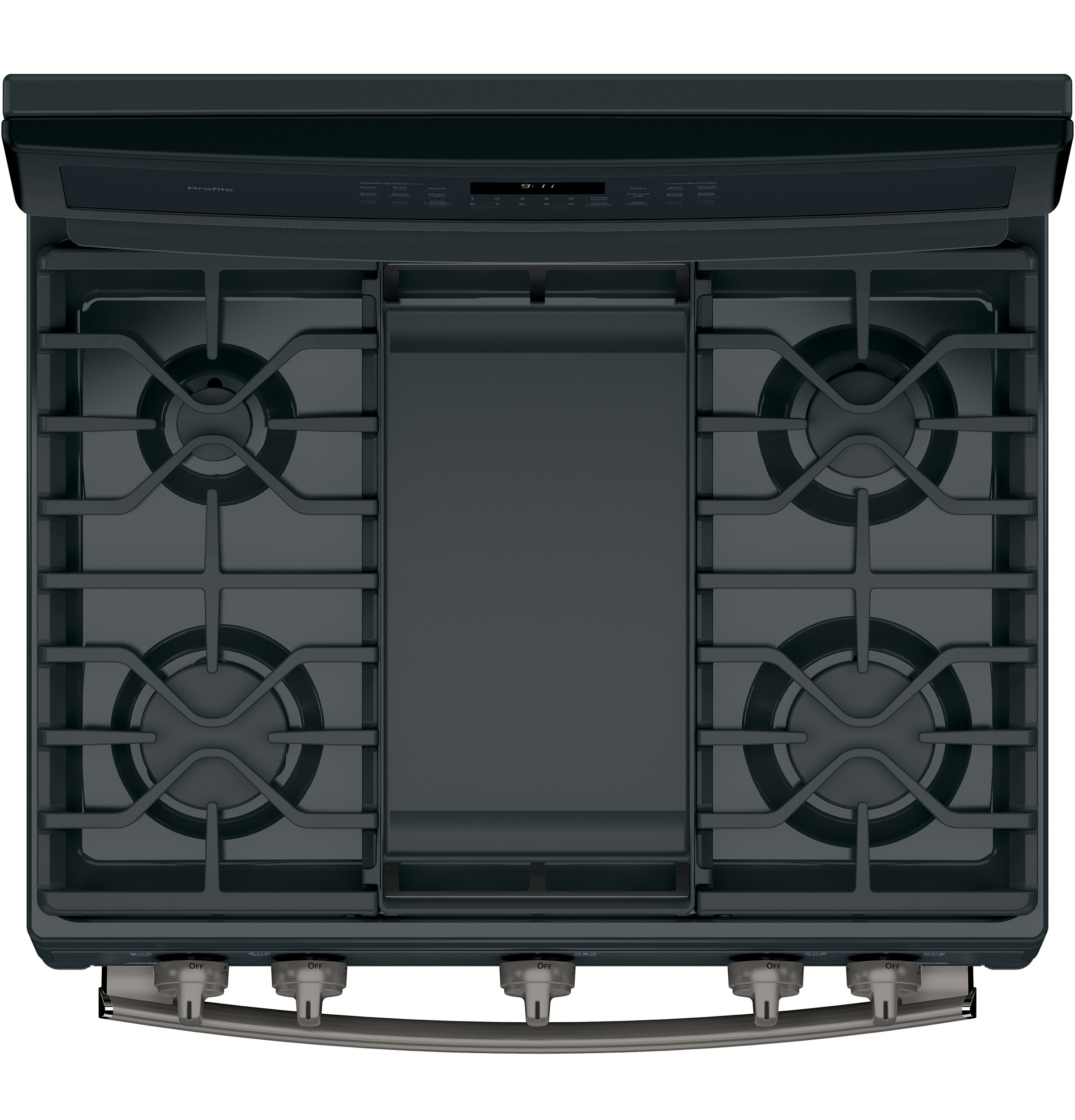 Model: PGB911FEJDS   GE Profile™ Series 30