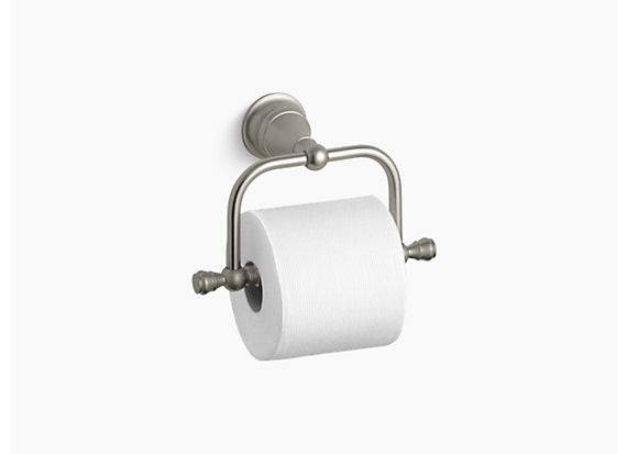 Kohler  Revival®   Toilet tissue holder