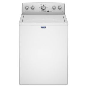 Maytag Large Capacity Washer with Stainless Steel Wash Basket-3.6 Cu. Ft.