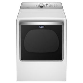 Maytag Extra-Large Capacity Dryer with Advanced Moisture Sensing - 8.8 cu. ft.
