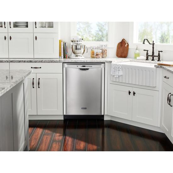 Model: MDB4949SDZ | Maytag Stainless Steel Tub Dishwasher with Large Capacity