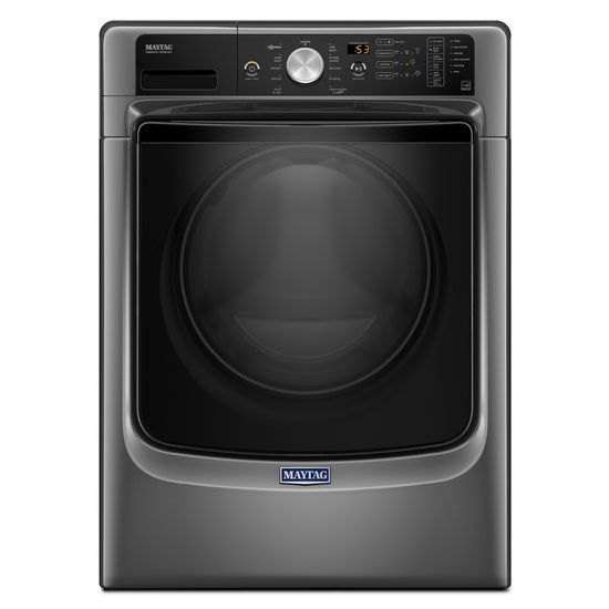 Front Load Washer with Fresh Hold® Option and PowerWash® System – 4.5 cu. ft.