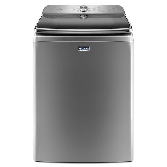 Maytag Top Load Washer with the PowerWash® System – 6.2 cu. ft.