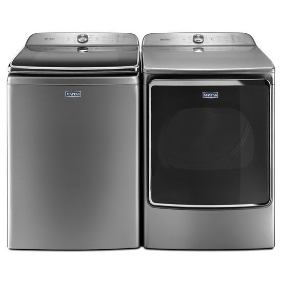 Model: MVWB955FC | Top Load Washer with the PowerWash® System – 6.2 cu. ft.