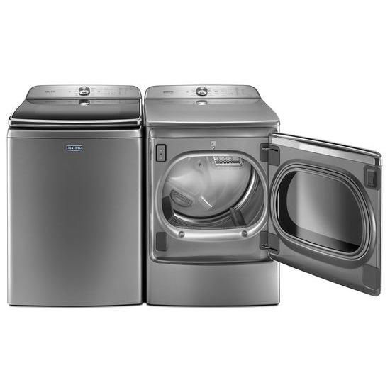 Top Load Washer with the PowerWash® System – 6.2 cu. ft.