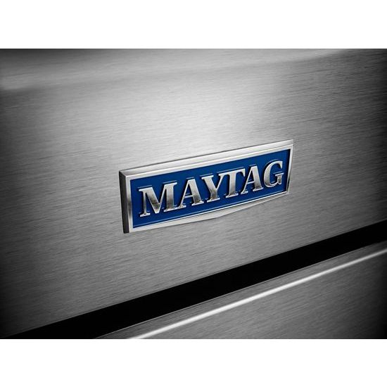 Model: MEW9630FW | 30-Inch Wide Double Wall Oven With True Convection - 10.0 Cu. Ft.