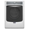 Maxima Front Load Steam Dryer with SoundGuard Stainless Steel Dryer Drum  7.3 cu. ft.
