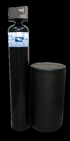 Environmental Water Systems SPECTRUM Salt Softener Pro Series