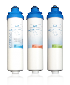 Environmental Water Systems Filter Set: ESSENTIAL DWS