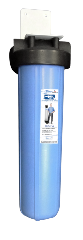 Environmental Water Systems Single Stage Pre-Sediment Filtration