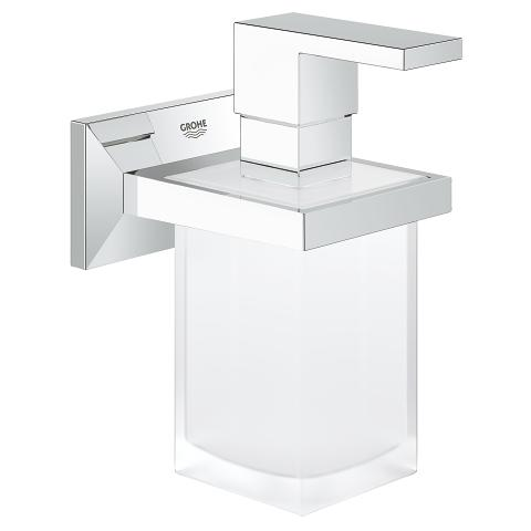 Grohe Allure Brilliant Soap Dispenser and Holder