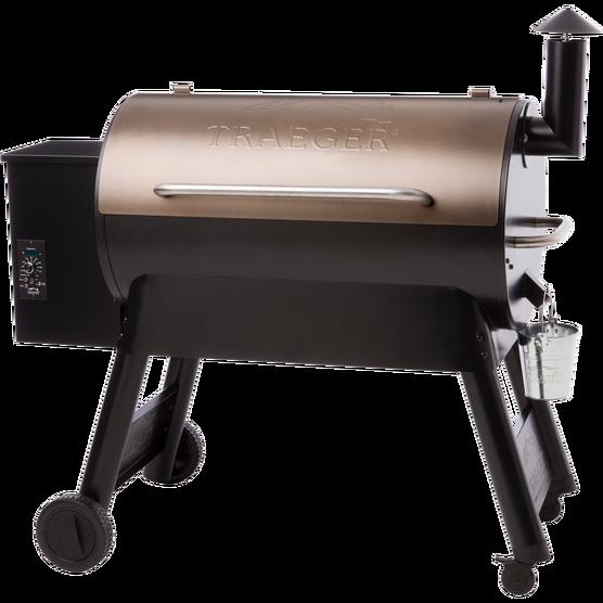 Pro 34 Pellet Grill
