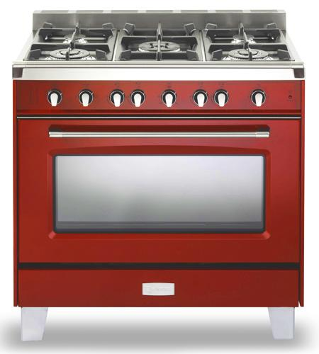 "Verona 36"" Classic Single Gas Oven"