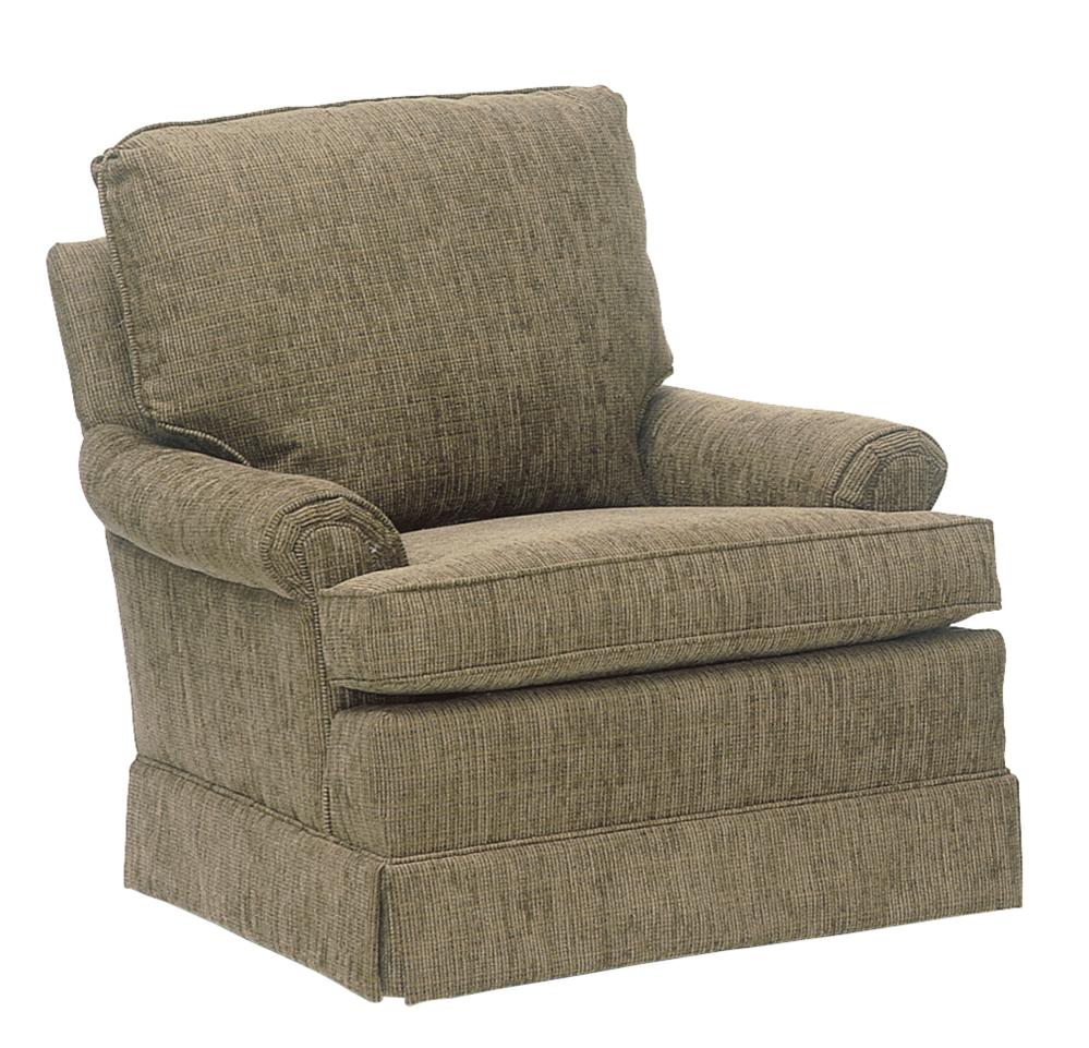 Hekman Furniture JACKSON SWIVEL GLIDER