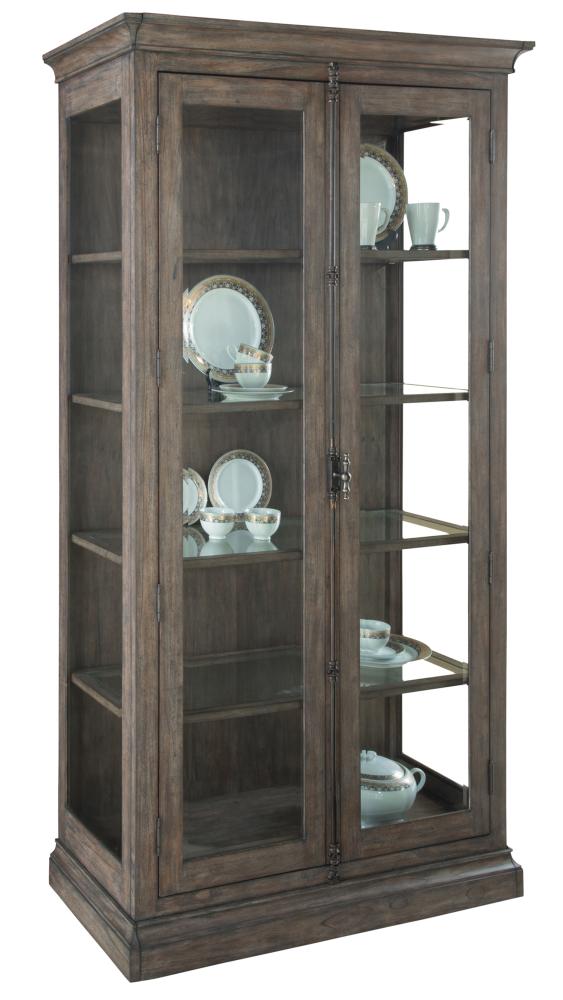 Hekman Furniture DISPLAY CABINET