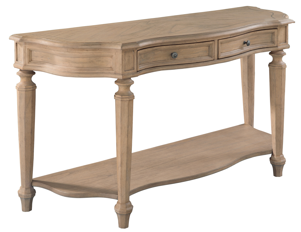 Hekman Furniture CONSOLE TABLE