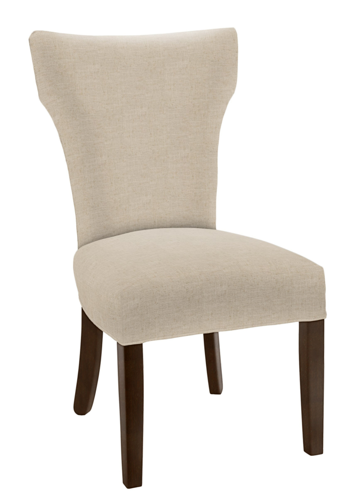 DINING CHAIR /FRENCH ROAST
