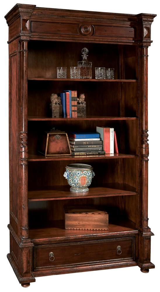 Hekman Furniture CLASSIC BOOKCASE