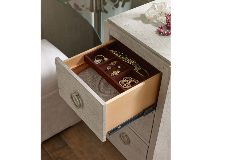 Legacy Classic Furniture Vanity w/ Mirror