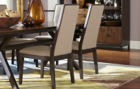 Legacy Classic Furniture Upholstered Chair
