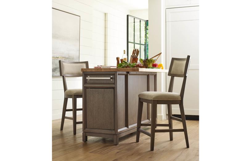 Legacy Classic Furniture Kitchen Island
