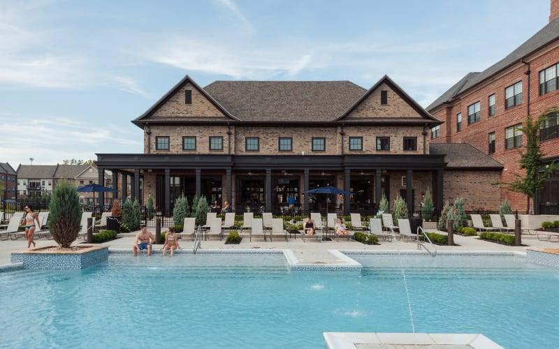 LC | Apartments for Rent in Columbus, Ohio