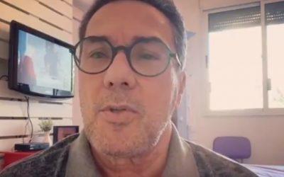 Luxemburgo da positivo por coronavirus: «No siento absolutamente nada»
