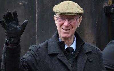 Muere Jack Charlton, leyenda del Leeds y campeón con Inglaterra