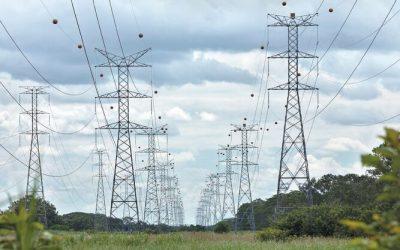 Variación en la factura eléctrica