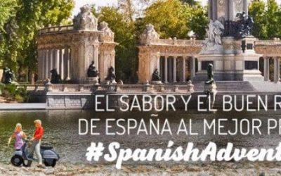 Iberia Express lanza una campaña de descuentos de hasta el 35% para vuelos en España durante el otoño