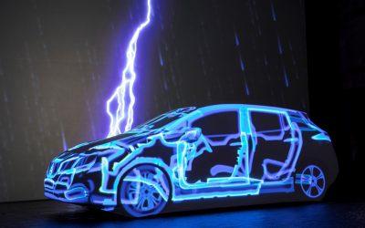 España debe mejorar la infraestructura para que crezca el coche eléctrico