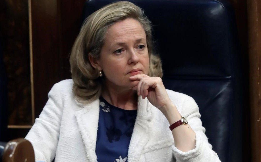 Calviño: «Tenía apalabrados al menos 10 votos en el Eurogrupo, pero algún ministro cambió de idea»