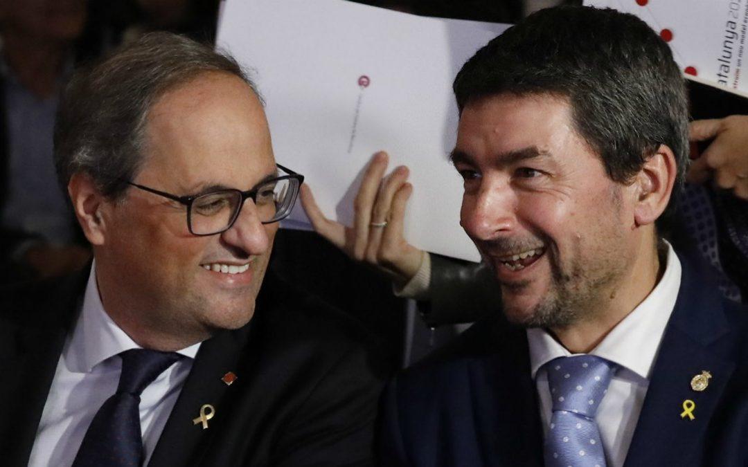 La Cambra prevé que la presidencia de Irlanda en el Eurogrupo beneficiará a Catalunya