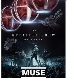 MUSE DRONES WORD TOUR