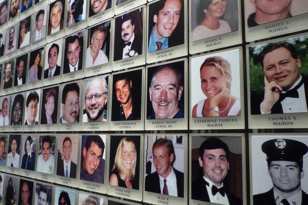 Un recorrido por el museo que conmemora el 9/11
