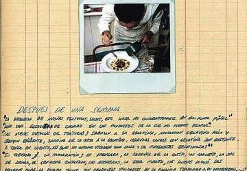 Google crea la gran enciclopedia virtual de la cocina española