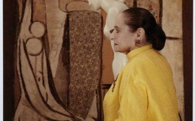 Helena Rubinstein, la emancipación femenina a través de la belleza