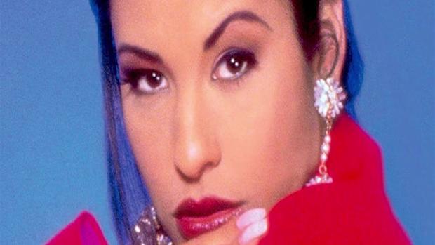 [TLMD - NATL] Tributo a Selena en aniversario de su muerte