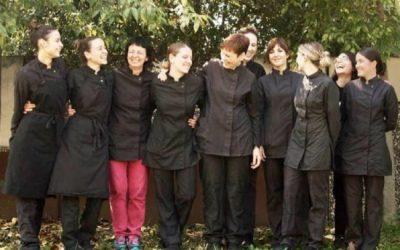 La revolución feminista llega a la cocina