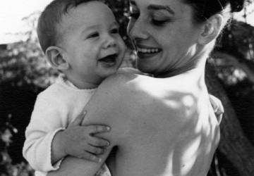 La leyenda oculta de Audrey Hepburn