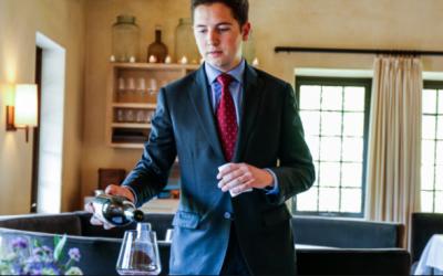 Las nueve reglas de la selección de vinos para sus fiestas